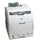 Hewlett-Packard Colour LaserJet CP3505