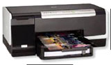 Hewlett-Packard Officejet Pro K5400